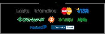 Hobbybox.fi maksutavat