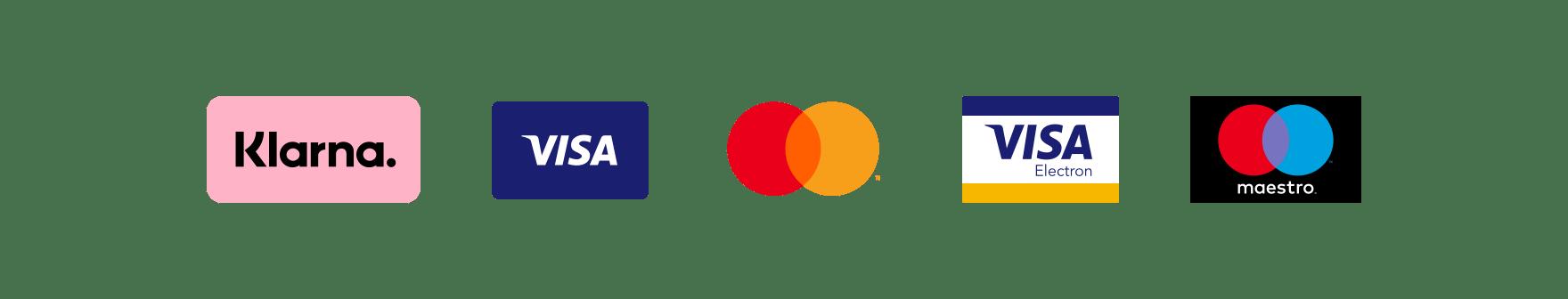 payment metod klarna