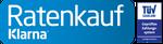 Mit Klarna Ratenkauf bei www.regenwasser-shop.de Produkte mit Raten bezahlen