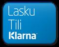 Klarnan logo