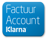 Klarna Factuur & Account
