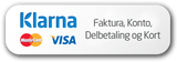 Klarna Banner