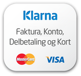 Certified by KLARNA