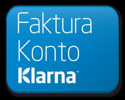 Klarna Logotyp
